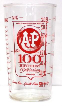 A & P Atlantic & Pacific Tea Company