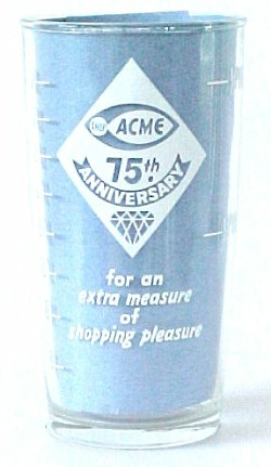 Acme 75th Anniversary