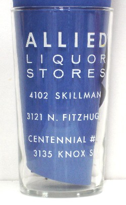 Allied Liquor Stores