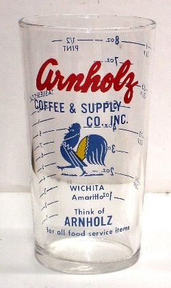 Arnholz Coffee & Supply Co.