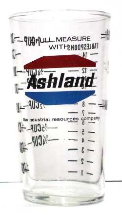 Ashland Oil