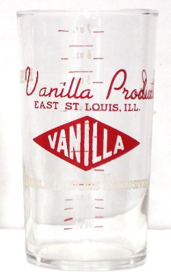 Beck Vanilla Products / East St. Louis IL