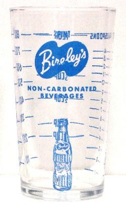 Bireley's Non-Carbonated Beverage