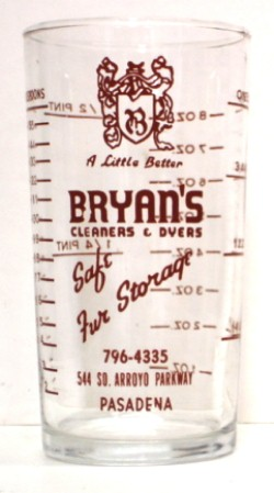 Bryan's Cleaners & Dryers