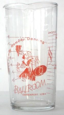 COL Ballroom