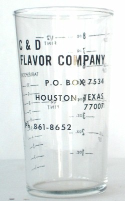 C and D Flavor Co.