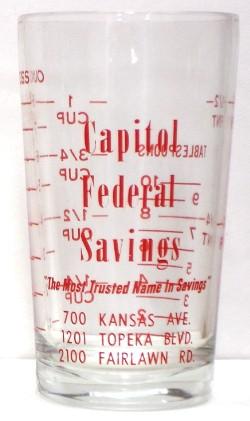 Capital Federal Savings