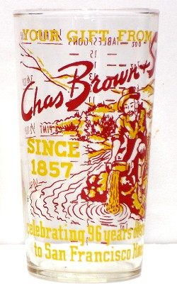 Chas. Brown & Sons 96 yrs