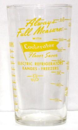 Coolerator Appliances