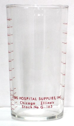 Deb's Hospital Supply