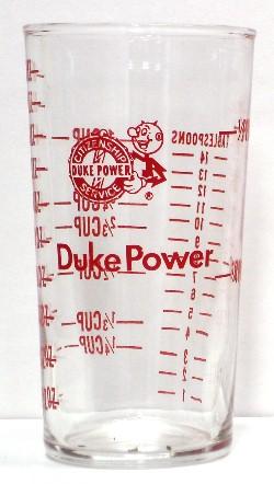 Duke Power