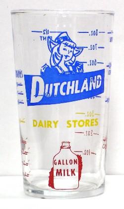 Dutchland Dairy Stores