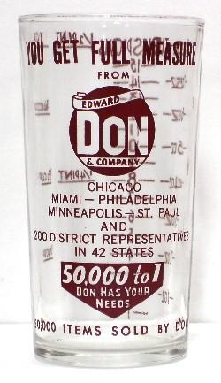 Edward Don & Co.