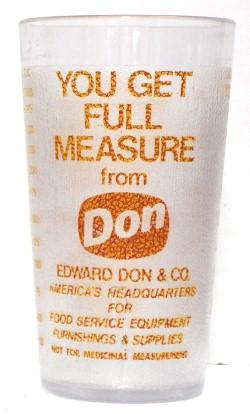 Edward Don & Co. / plastic