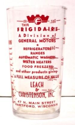 Leach & Christenson Inc. / Frigidaire GM