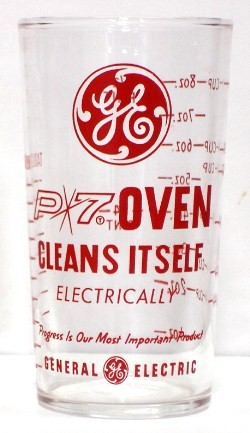 General Electric P7 Oven