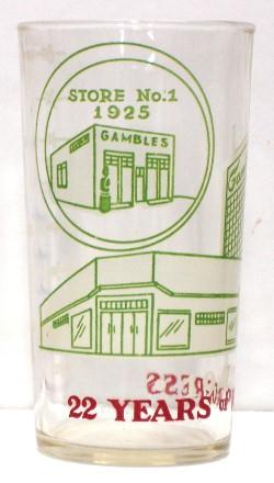 Gambles Department Stores