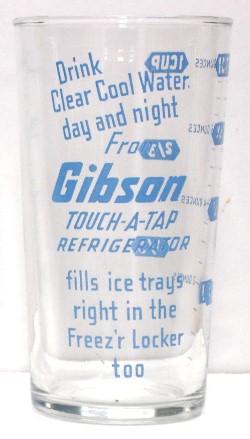 Gibson Appliances