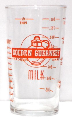 Golden Guernsey Dairy Products
