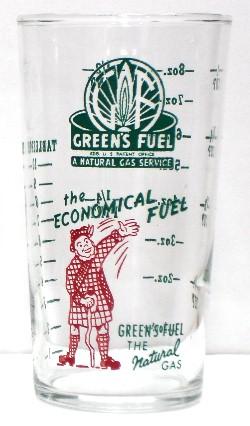 Green's Fuel