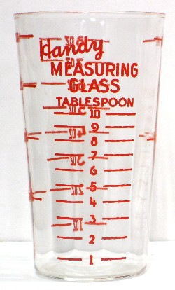Handy Measuring Glass