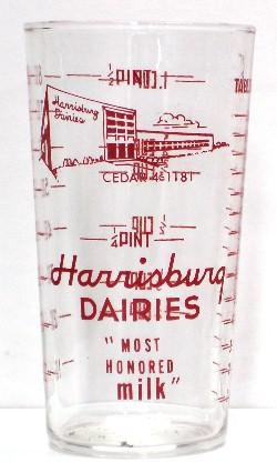 Harrisburg Dairy