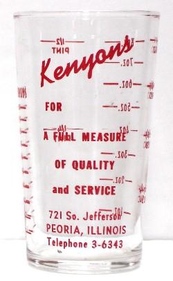 Kenyons Inc.