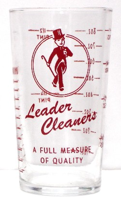 Leader Cleaners
