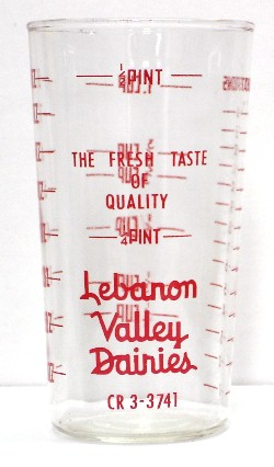 Lebanon Valley Dairies