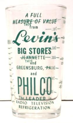 Levin's Big Stores