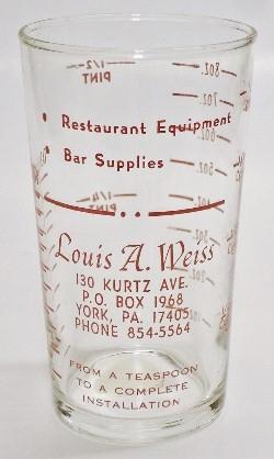 Louis A. Weiss