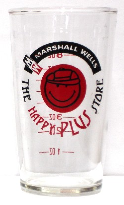 Marshall Wells Stores