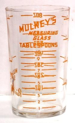 Mulkey's Salt