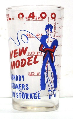 New Model Laundry & Cleaners