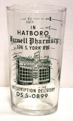 Parnell Pharmacy