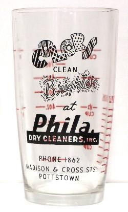 Philadelphia Dry Cleaners