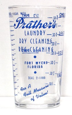 Prather's Laundry & Dry Cleaner