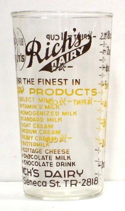 Rich's Dairy