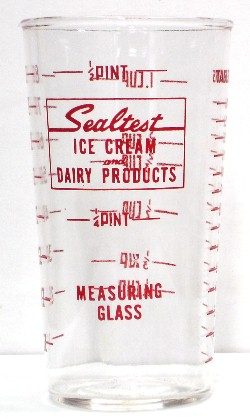 Sealtest Dairy Products