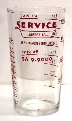 Service Laundry Co.
