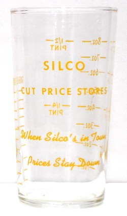 Silco Cut Price Store