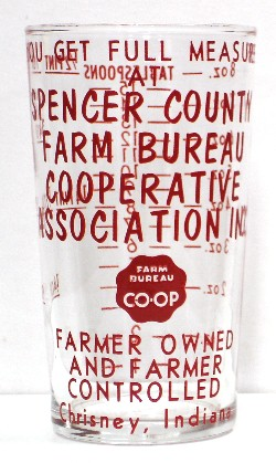 Spencer Co. Farm Bureau Co-op